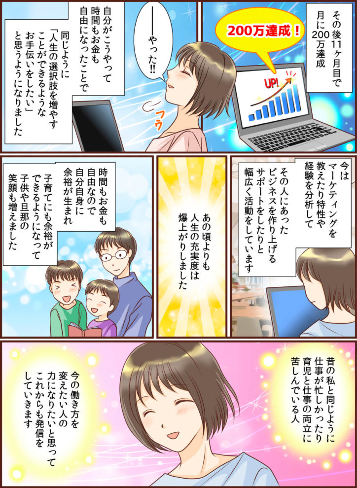 漫画LP6