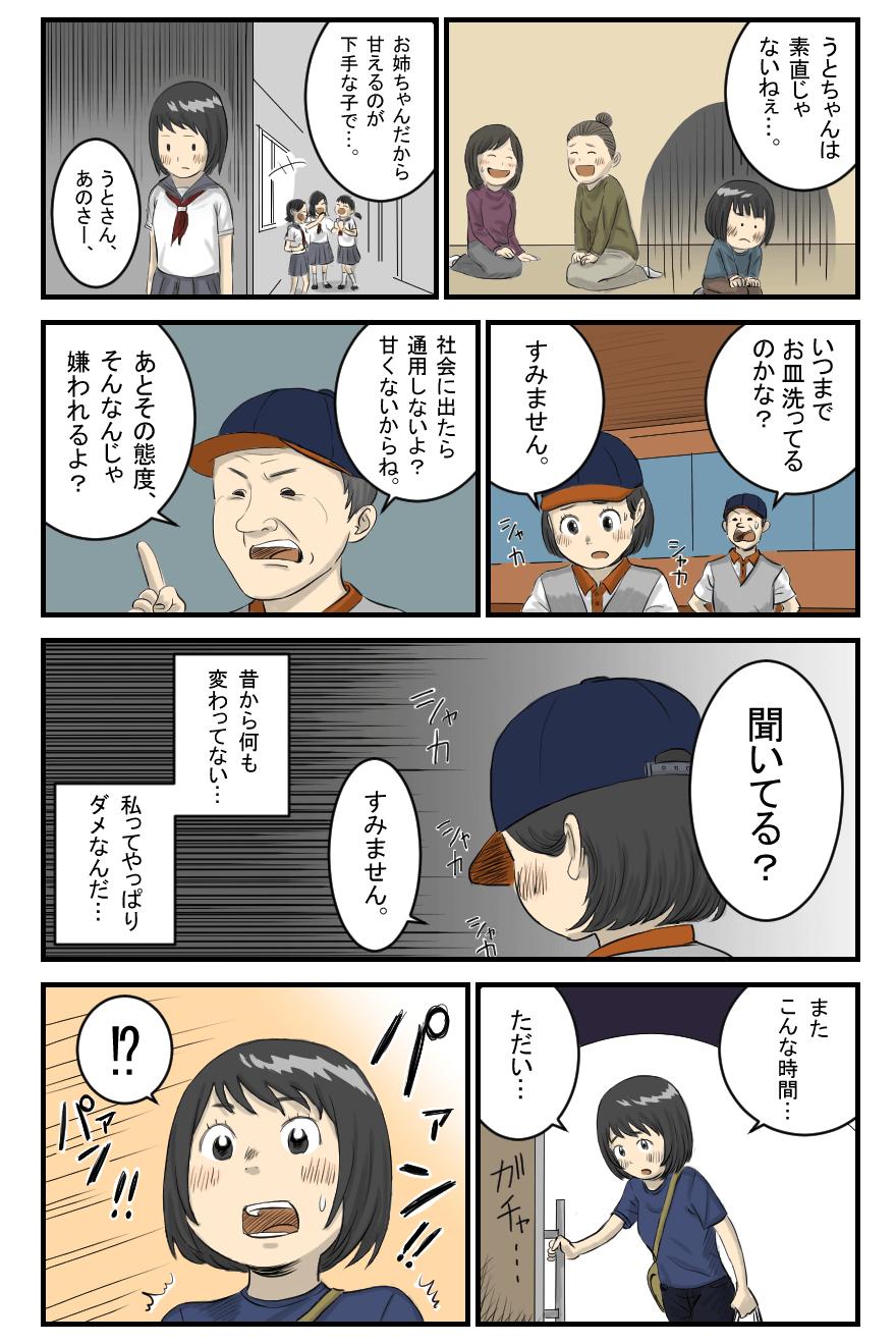 漫画LP7